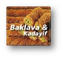 Gulluoglu Baklava