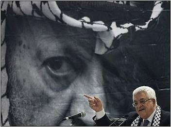 Arafat legacy