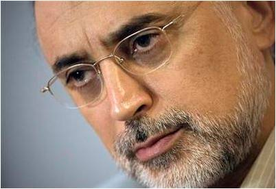 Ali Akbar Salehi, head of Iran's Atomic Energy Organisation