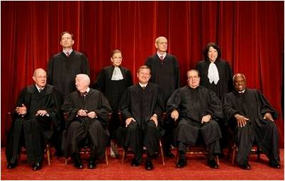 The New Supreme Court