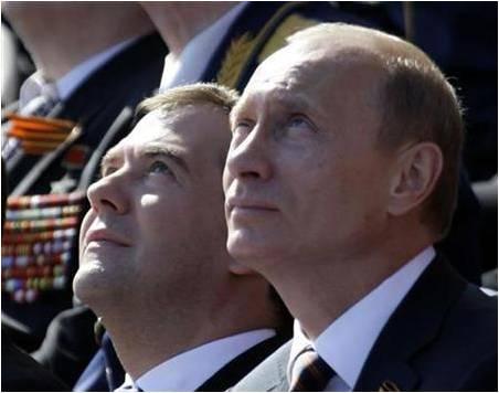 Vladimir Putin 2
