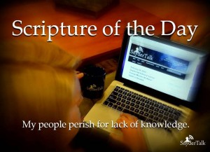 4--Scripture of the Day USE THIS ONE