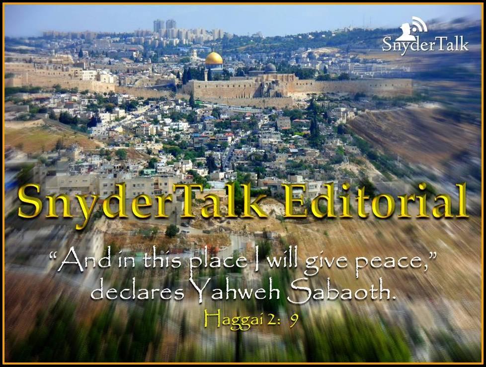 2--SnyderTalk Editorial 5 New Temple MT