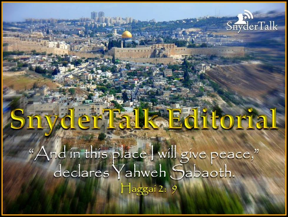 2--SnyderTalk Editorial 5 New Temple MT