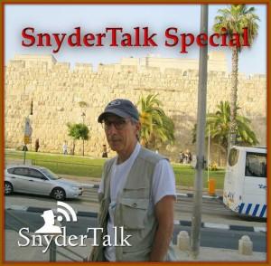 0 SnyderTalk Special