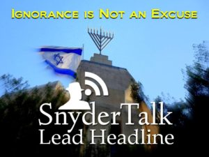 2--SnyderTalk Lead Headline for use